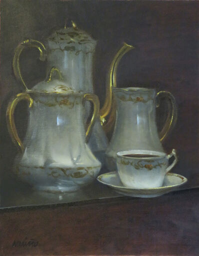 Carlos Nariño, 'Antique China', 2017