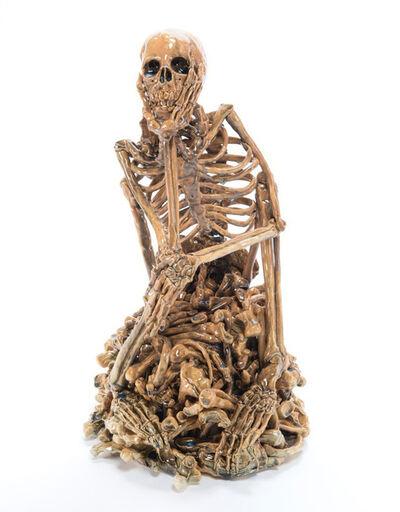 Carolein Smit, 'Skeleton', 2015