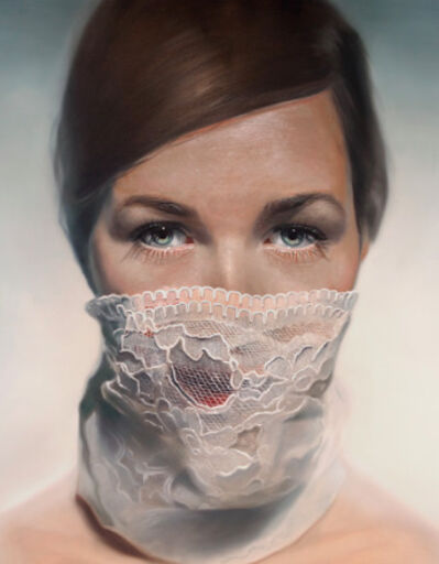 Mike Dargas, 'Holier than Thou', 2015