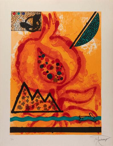 Joan-Pere Viladecans, 'Untitled', 1982