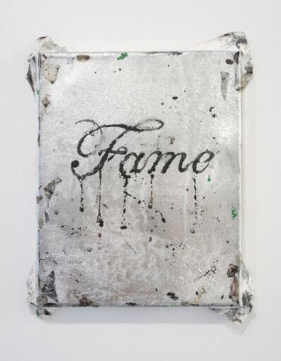 Nir Hod, 'Fame', 2014