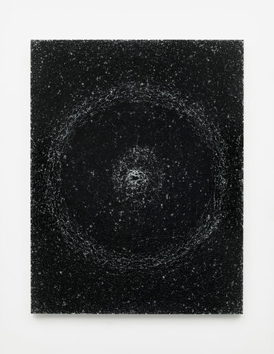 Claudio Parmiggiani, 'Senza Titolo', 2017