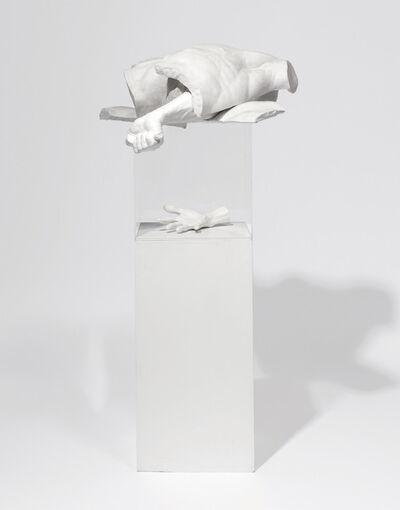 Giulio Paolini, 'Ante Litteram', 1985