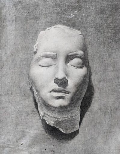 Caitlin Hurd, 'Face Mask II', 2005