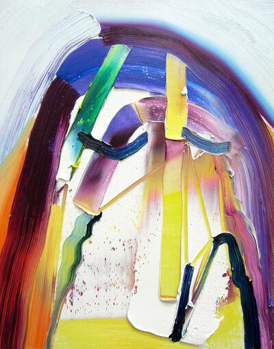Erin Loree, 'Rainbow man', 2014