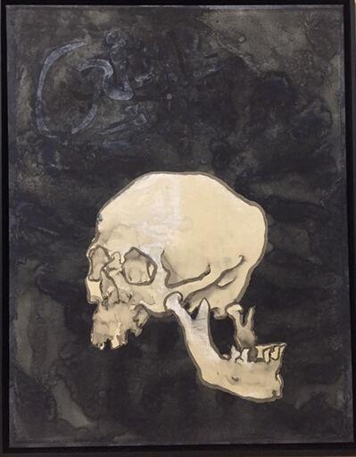 Yang Jiechang 杨诘苍, 'Ya Rabbi', 2002