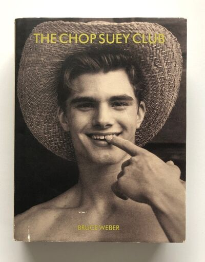 Bruce Weber, 'The Chop Suey Club', 1999