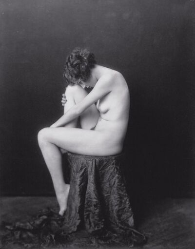 Alfred Cheney Johnston, 'Marion Conrade'