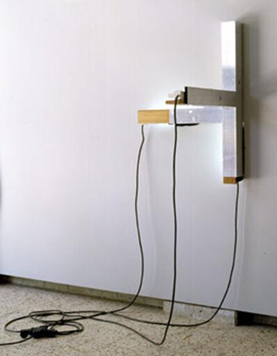 Pedro Cabrita Reis, 'Triple', 2003