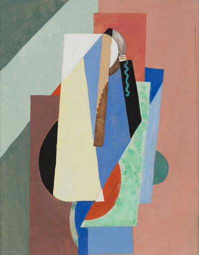 Georges Valmier, 'Personnage debout', 1920