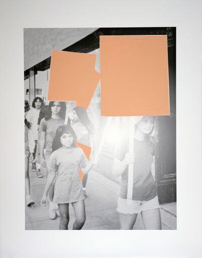 Annika von Hausswolff, 'The Message', 2015