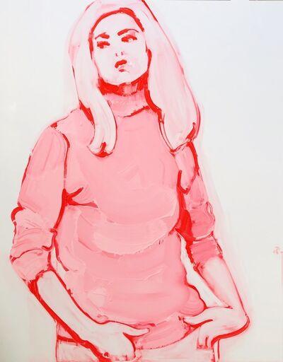 Ilona Szalay, 'Sweater', 2019