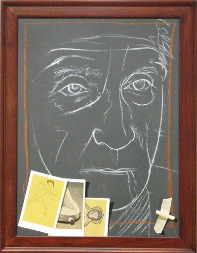 Mark Stock, 'Duchamp', 2009