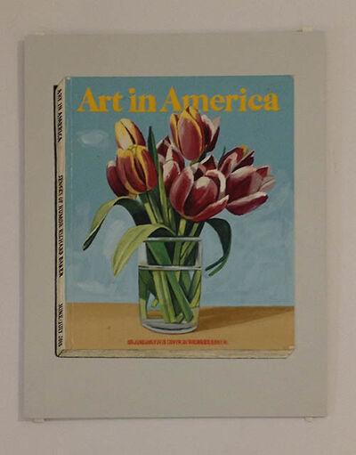 Richard Baker, 'Art in America'