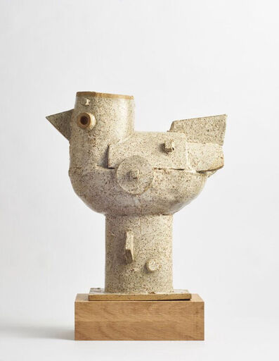 Carlos Otero, 'Untitled', 2020