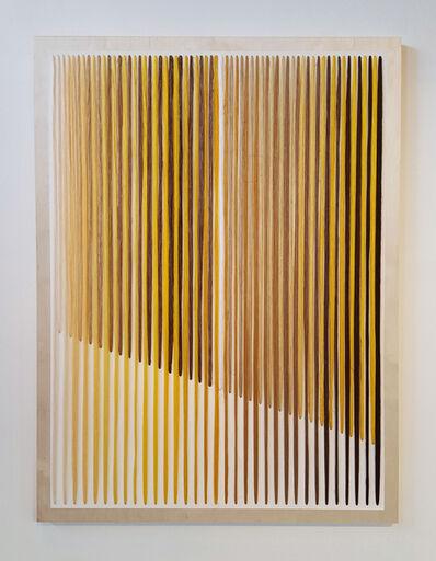 Bumin Kim, 'Untitled Yellow', 2016