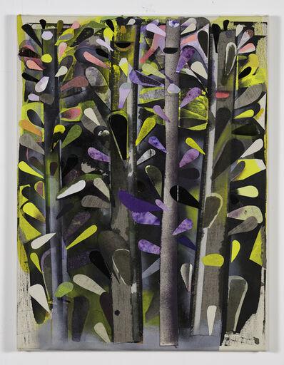 Melissa Oresky, 'Vegetal Entity No. 6', 2018