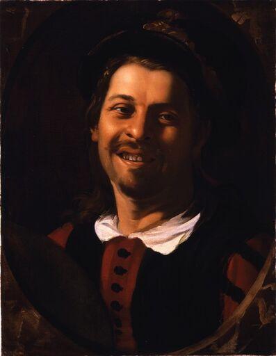David De Haen, 'Self-Portrait'