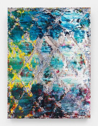 Richard Tinkler, 'The Noise of Carpet', 2019
