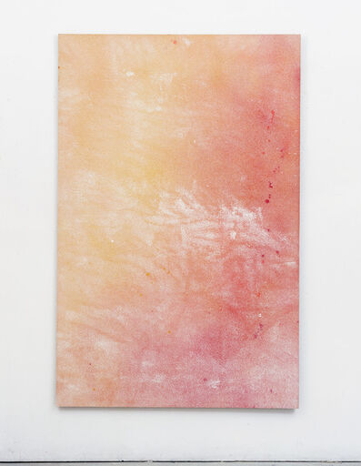 Sophie Bueno-Boutellier, 'In the very pink of the mode I', 2015