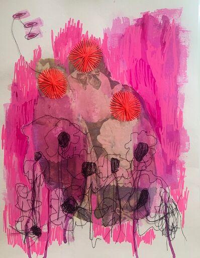 Laura Villarreal, 'Waiting for Rapunzel to Untangle', 2020