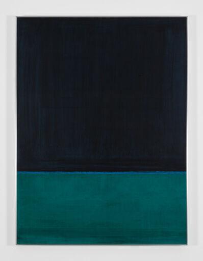 Gabriel de la Mora, 'MCI / 2 - II f', 2015