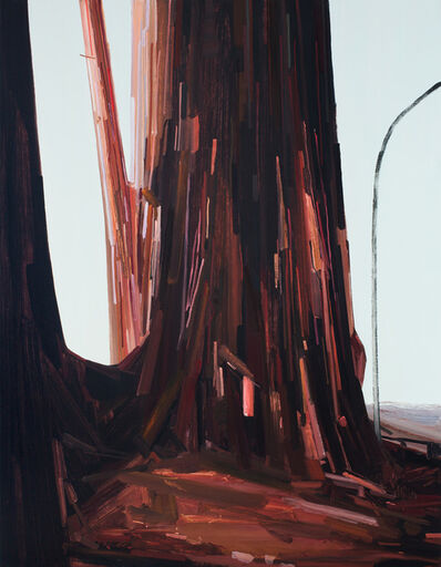 Claire Sherman, 'Tree'