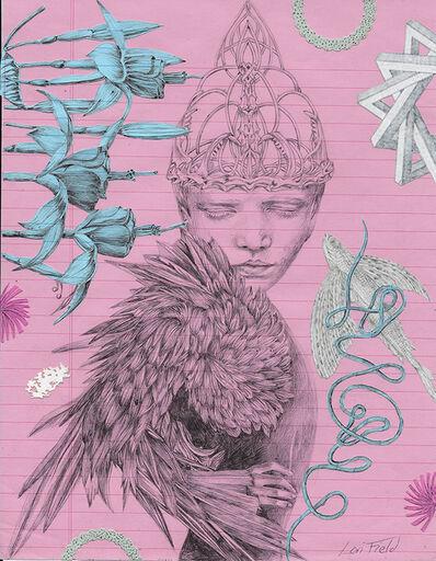 Lori Field, 'Icarus', 2019