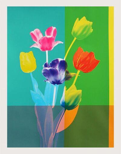 Kate Gibb, 'Tulips', 2019