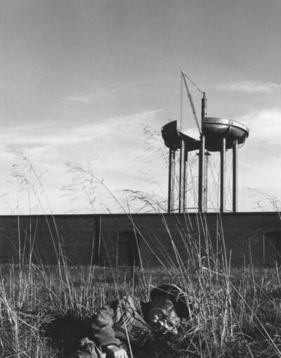 Ralph Eugene Meatyard, 'Untitled', ca. 1955