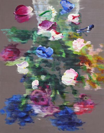 Cornelius Völker, 'Petals', 2016