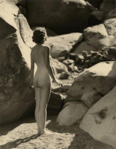 Forman Hanna, 'The Moon Maiden', 1930-1939