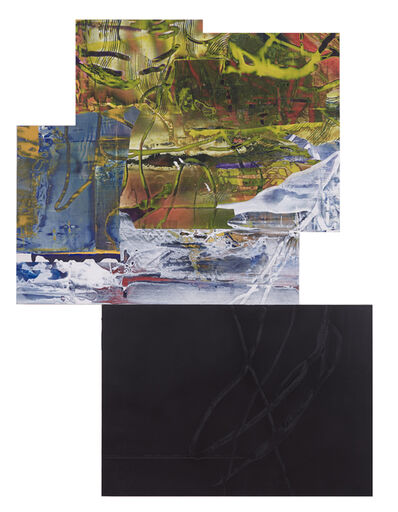 Karl Klingbiel, 'Cousys (For Hart Crane)'