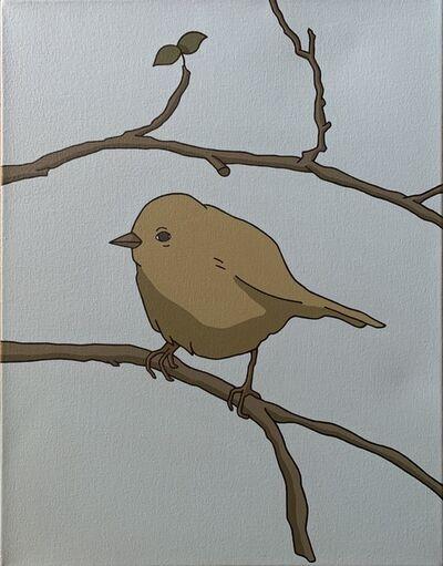 Jun Hasegawa, 'Birds', 2007