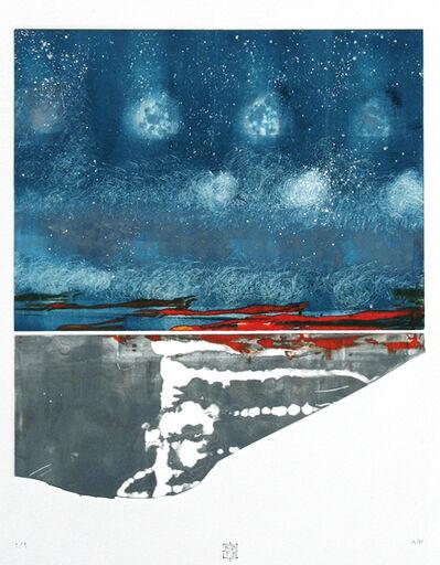 Karin Bruckner, 'NothernLights', 2013