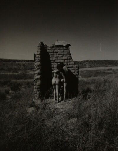 Eikoh Hosoe, 'Baja California', 2001