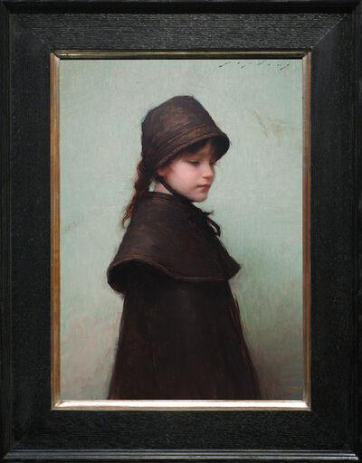 Jeremy Lipking, 'Innocence', 2013
