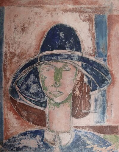Sax Berlin, 'La Grande Parisienne', 2007