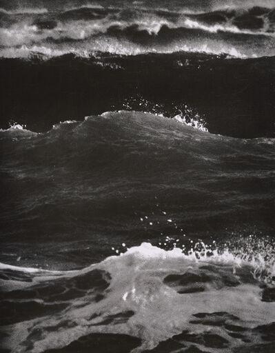 Nina Leen, 'Stormy Water', 1959/1959