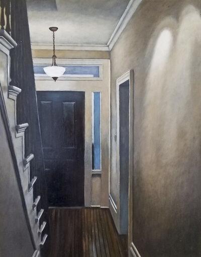 Nick Patten, 'Perelyne Door', 2020