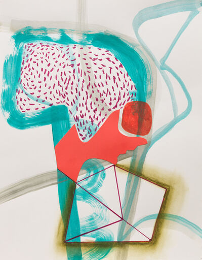 David Lloyd, 'Untitled (December 18)', 2018