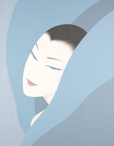 Ichiro Tsuruta, 'Summer Blue', 2019