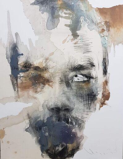 Silawit Poolsawat, 'Revolver eyes ', 2019