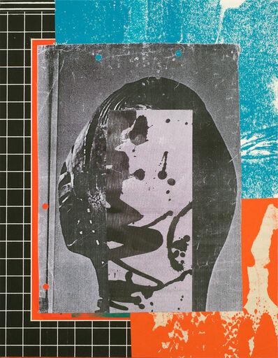 Gwenaël Rattke, 'Psychogramm', 2018