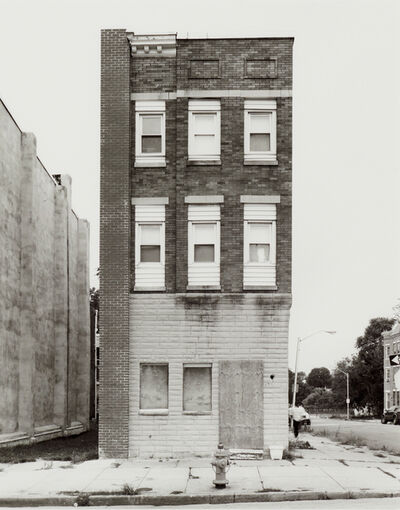 Joachim Koester, 'Some Boarded Up Houses', 2009-2013