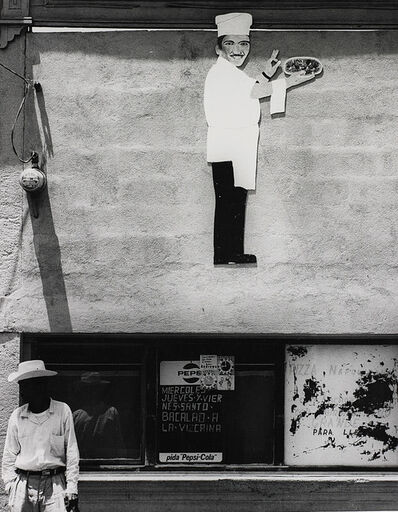 Enrique Bostelmann, 'Untitled', circa 1970