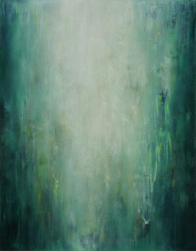 Aondrea Maynard, 'Emerald Forest', 2019