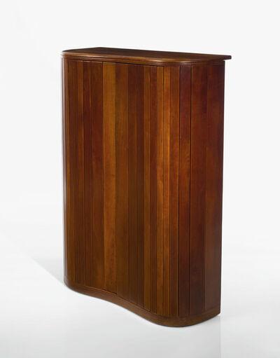 Wharton Esherick, 'Linen Cabinet', 1961