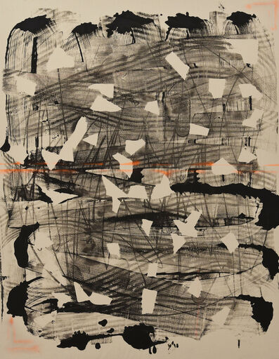 Koha Lindsay Hugo, 'Figure 12', 2019