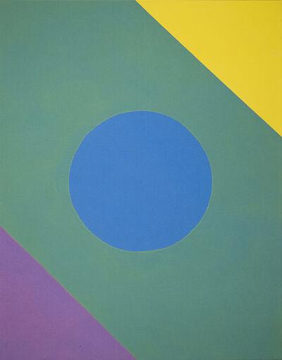 Paul Reed, '#21B', 1965